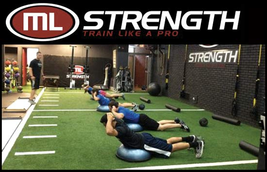 Clinic with ML Strength