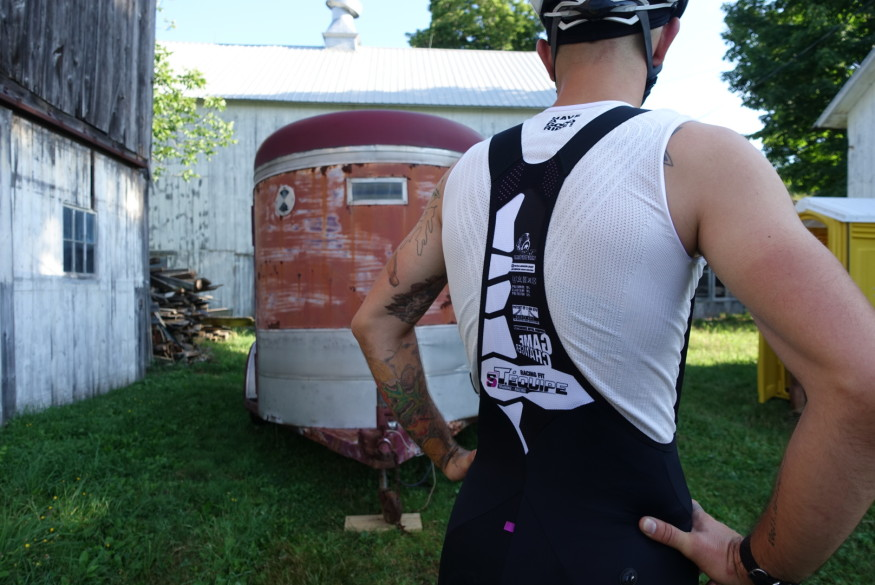 A full review of the the Assos gear we used is coming in Part 2